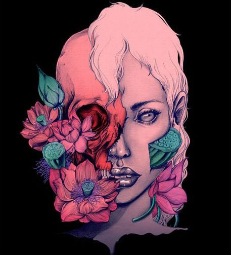Kristal Melson - Pasir Ris, Singapore artist