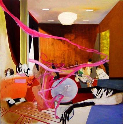 Kristen Schiele - New York, NY artist