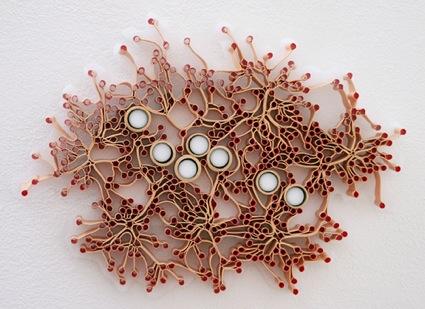 Kristina Lewis - San Francisco, CA artist