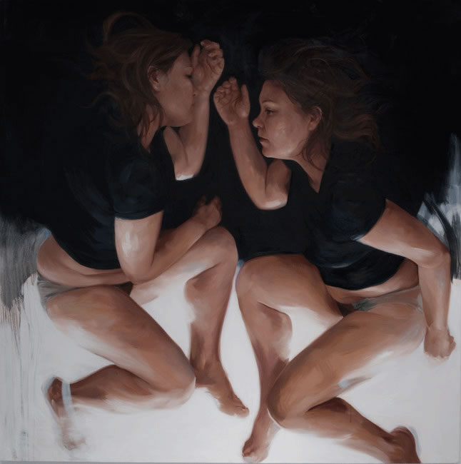 Kristi Ropeleski - Montreal, QC, Canada artist