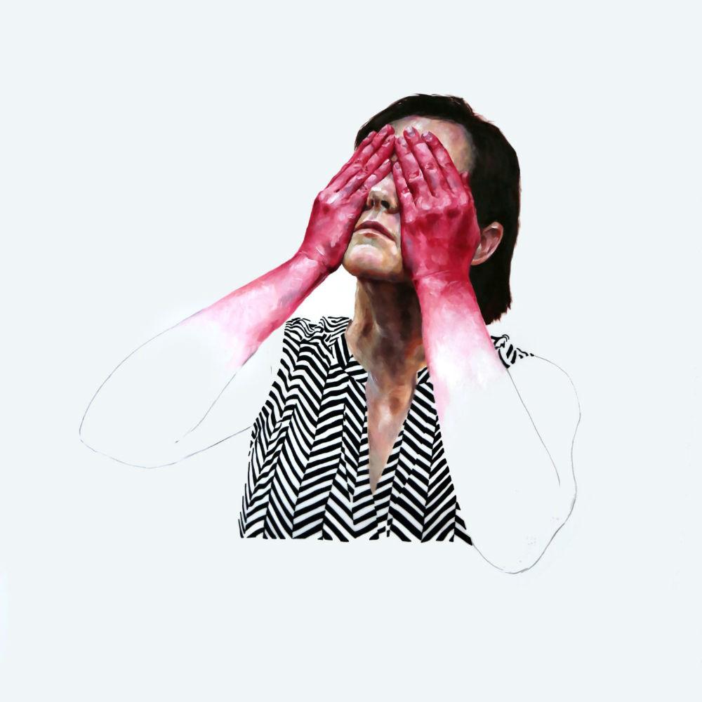 Kristy Blackwell - Toronto, ON, Canada artist