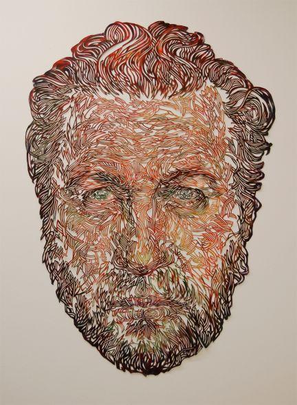 Kuin Heuff - Rotterdam, The Netherlands artist