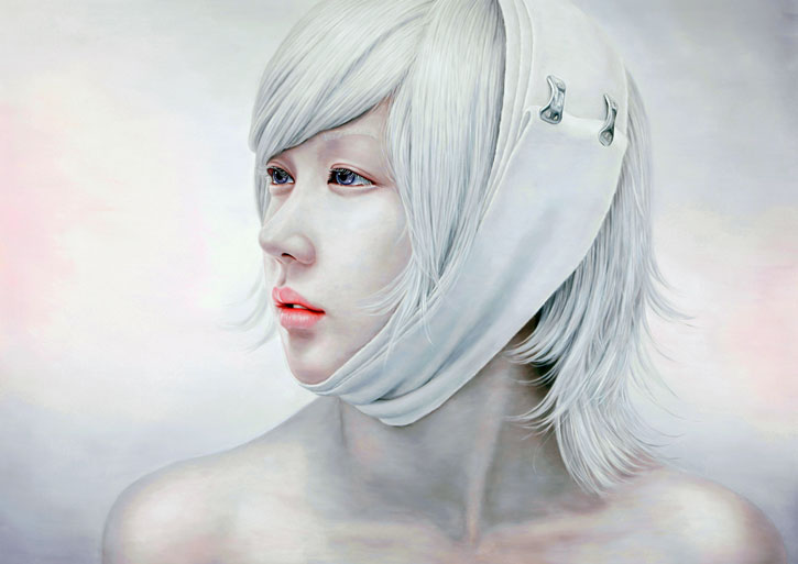 Kwon Kyung Yup - Seoul, South Korea artist