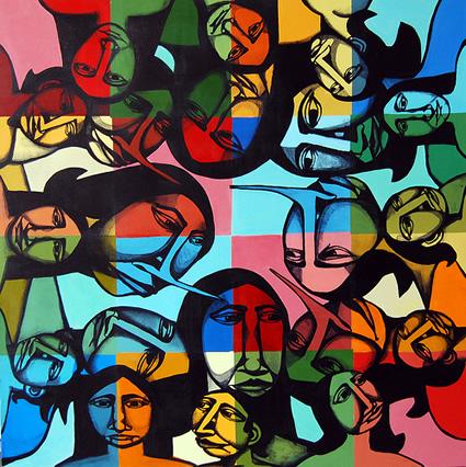Labrona - Los Angeles, CA artist