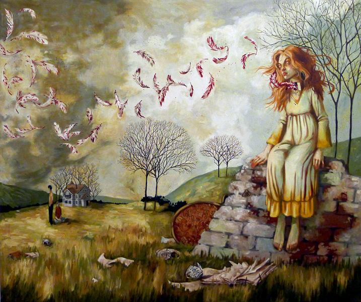 Lacey Bryant - San Jose, CA artist