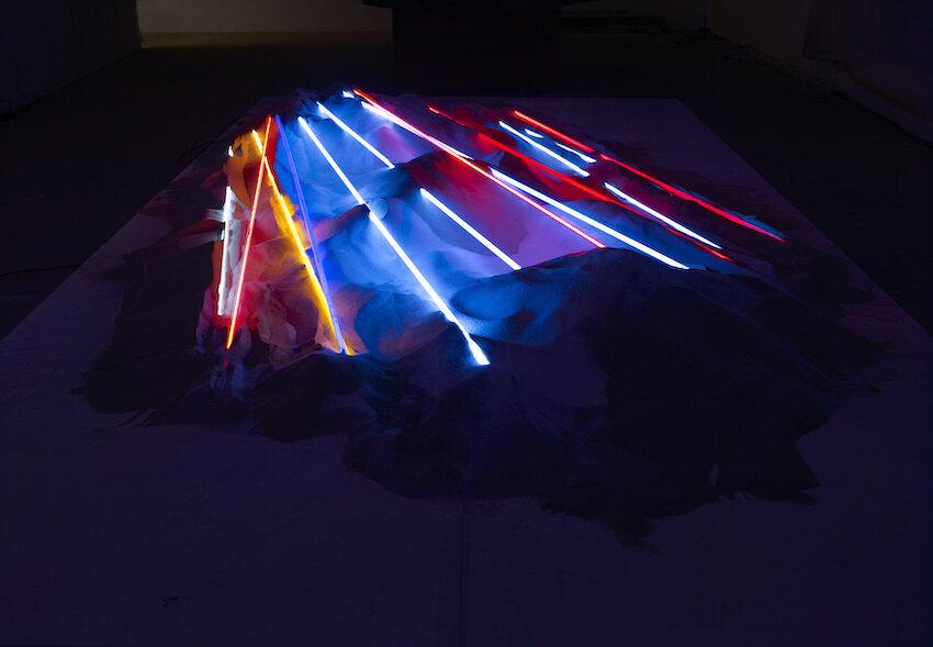 Laddie John Dill - Los Angeles, CA artist