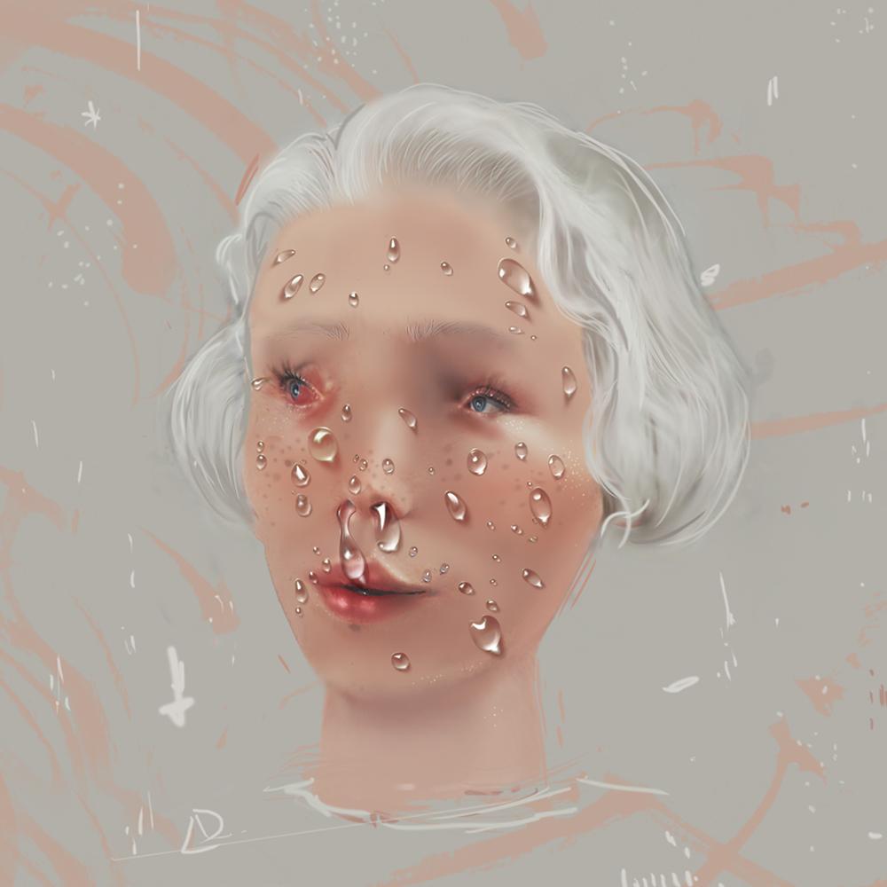 Merve Morkoc - Istanbul, Turkey artist