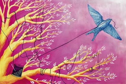 Laura McCabe - Brooklyn, NY artist