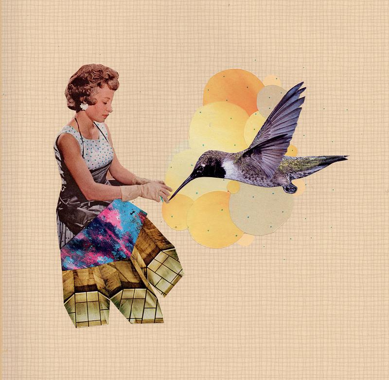 Laura Redburn - Cardiff, UK artist