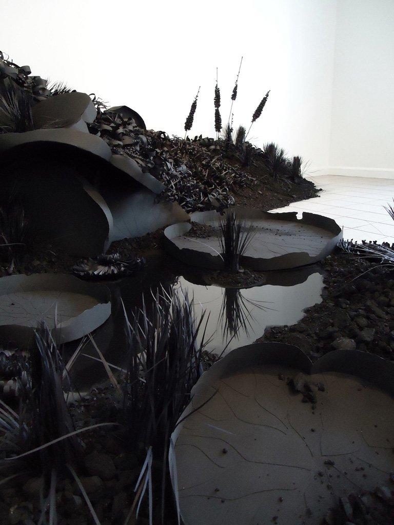 Lauren Fensterstock - Portland, ME artist