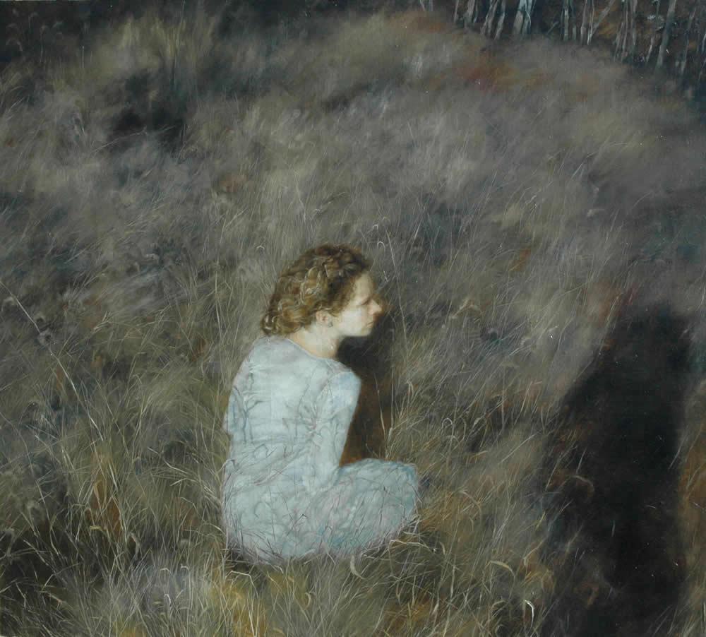 Lauren Tilden - Elk Township, NJ artist
