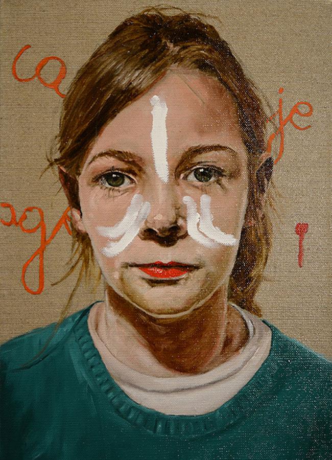Sebastien Layral - Chatel-Guyon, France artist