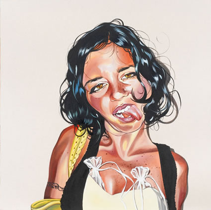 Leah Tinari - Ho-Ho-Kus, NJ artist
