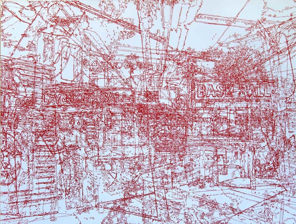 Lee Gainer - Arlington, VA artist