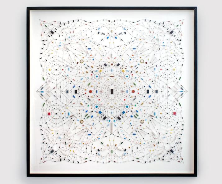 Leonardo Ulian - London, UK artist