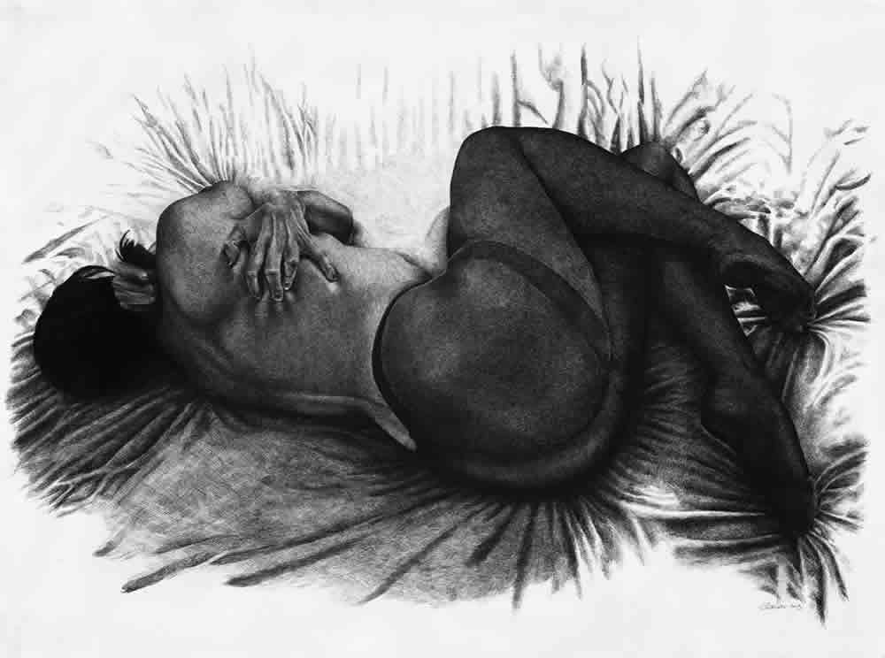 Lily Mae Martin - Berlin, Germany artist