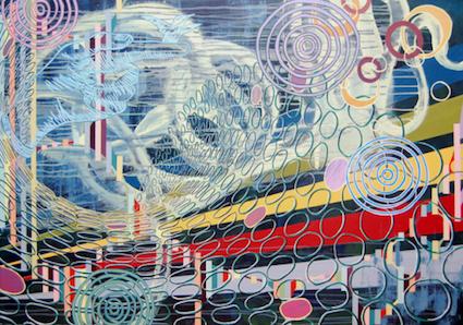 Linda Chalmers - Toronto, ON, Canada artist