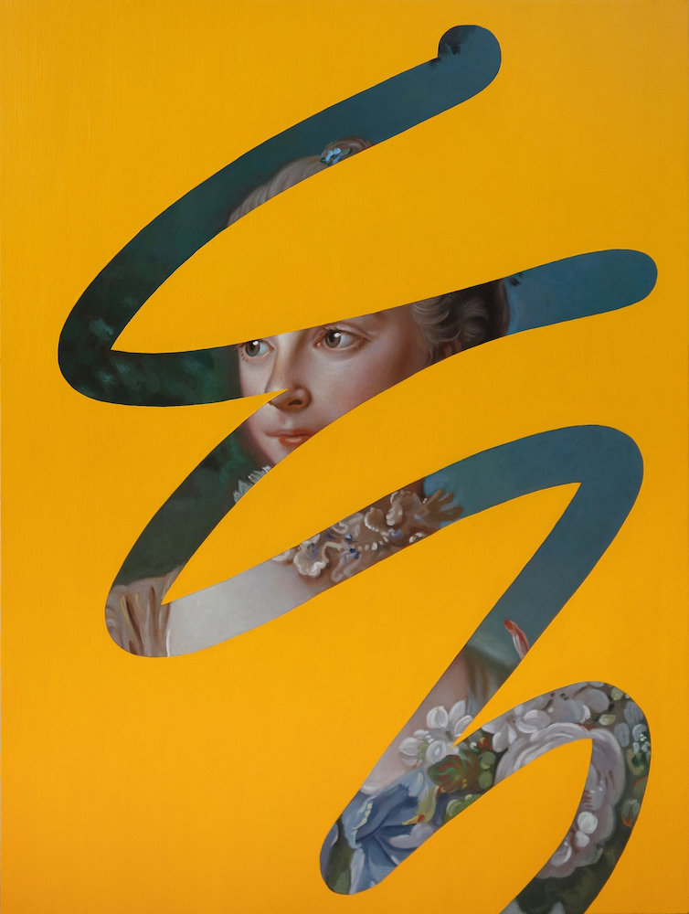 Lino Lago - Madrid, Spain artist