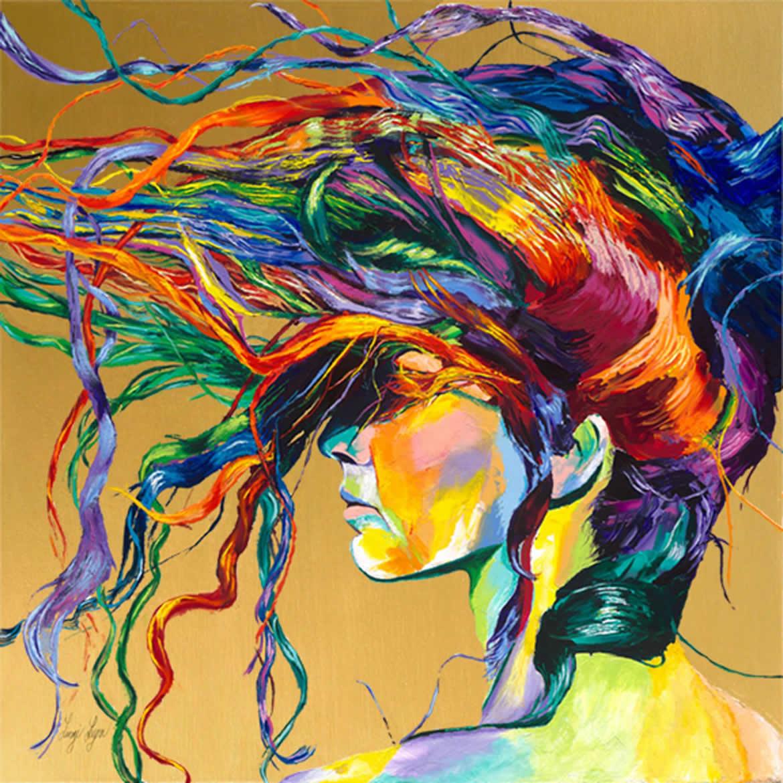 Linzi Lynn - Los Angeles, CA artist
