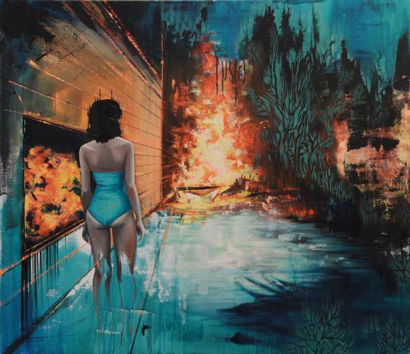 Lorella Paleni - New York, NY artist