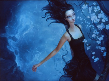 Lori Earley - New York, NY artist
