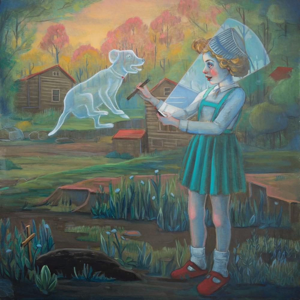 Lori Nelson - Parksville, NY artist