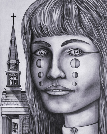 Lou Patrou - Westchester, NY artist