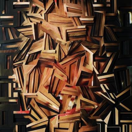 Lucas Simoes - Sao Paulo, Brazil artist