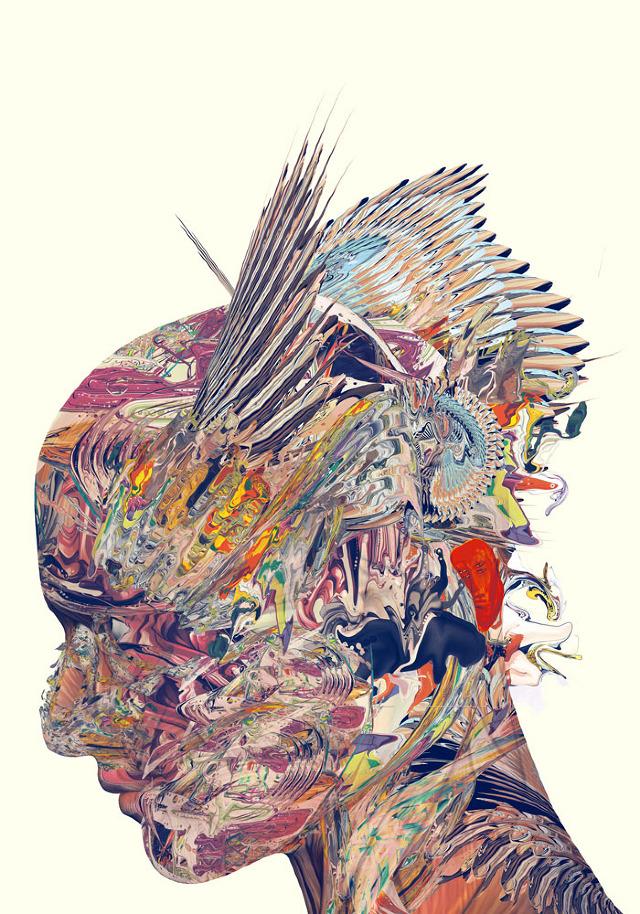 Luis Toledo - Madrid, Spain artist
