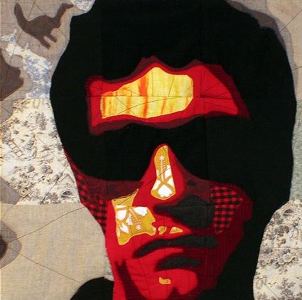Luke Haynes - Asheville, NC artist