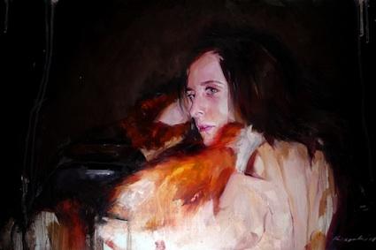 Luke Kopycinski - Melbourne, Australia artist