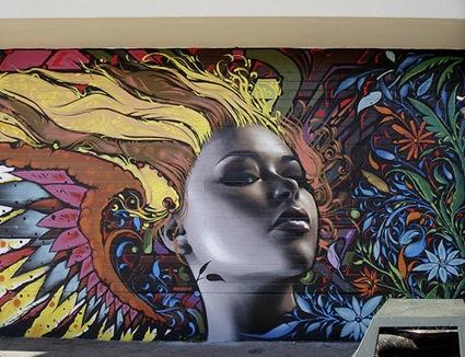 Mac - Los Angeles, CA artist