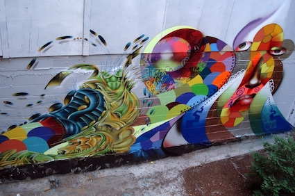 Max Ehrman - San Francisco, CA artist