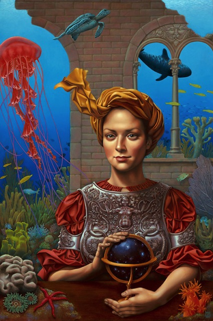 Madeline von Foerster - New York, NY artist