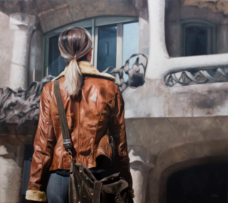 Marc Figueras - Barcelona, Spain artist