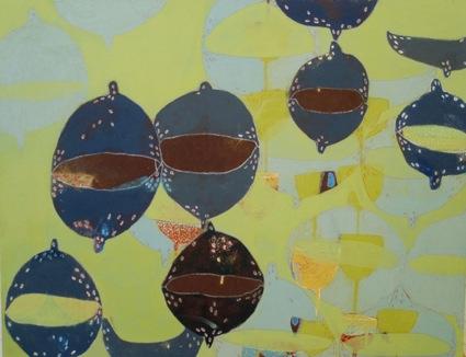 Marci Paper - Brooklyn, NY artist