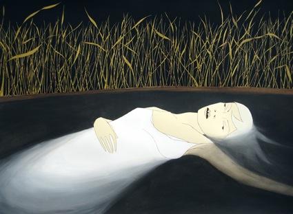 Marci Washington - Oakland, CA artist