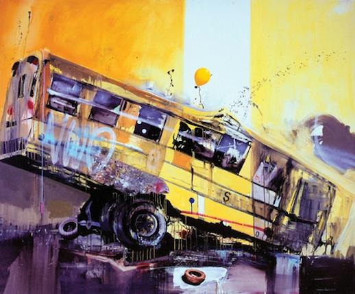Marcus Jansen - Fort Myers, FL artist