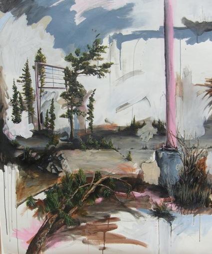 Marcus Payzant - Phoenix, AZ artist
