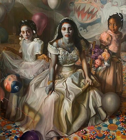 Margaret Bowland - Brooklyn, NY artist