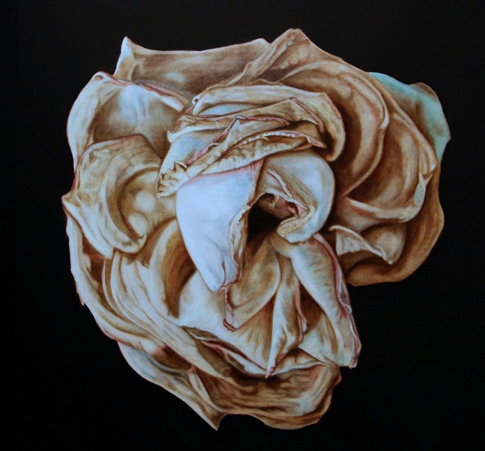 Marie-Helene Sirois - Magog, QC, Canada artist