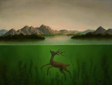 Marion Peck - Eagle Rock, CA artist