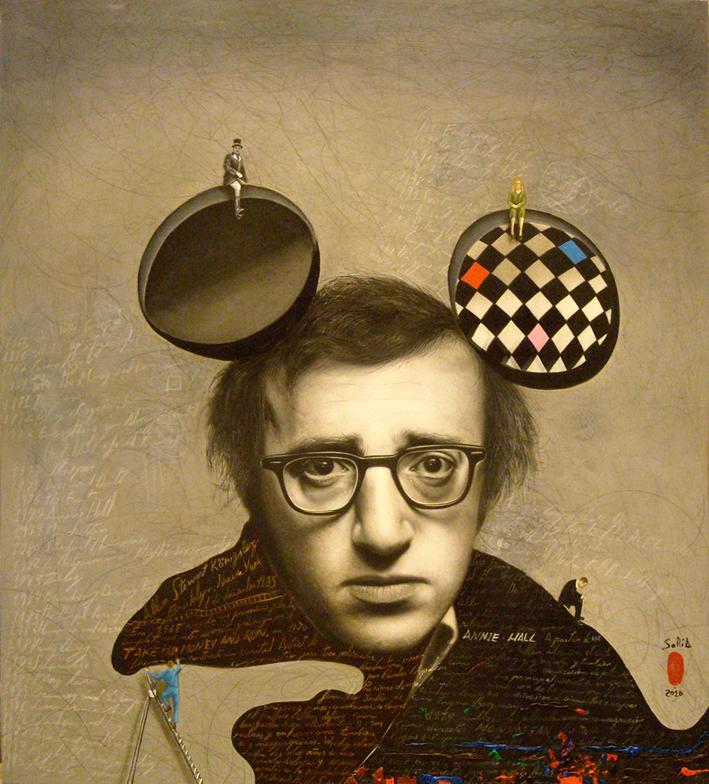 Mario Soria - Barcelona, Spain artist
