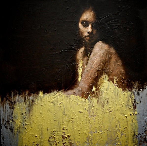 Mark Demsteader - Manchester, UK artist