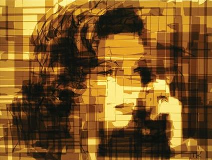 Mark Khaisman - Philadelphia, PA artist