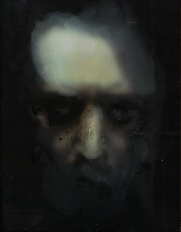 Mark Posey - San Francisco, CA artist