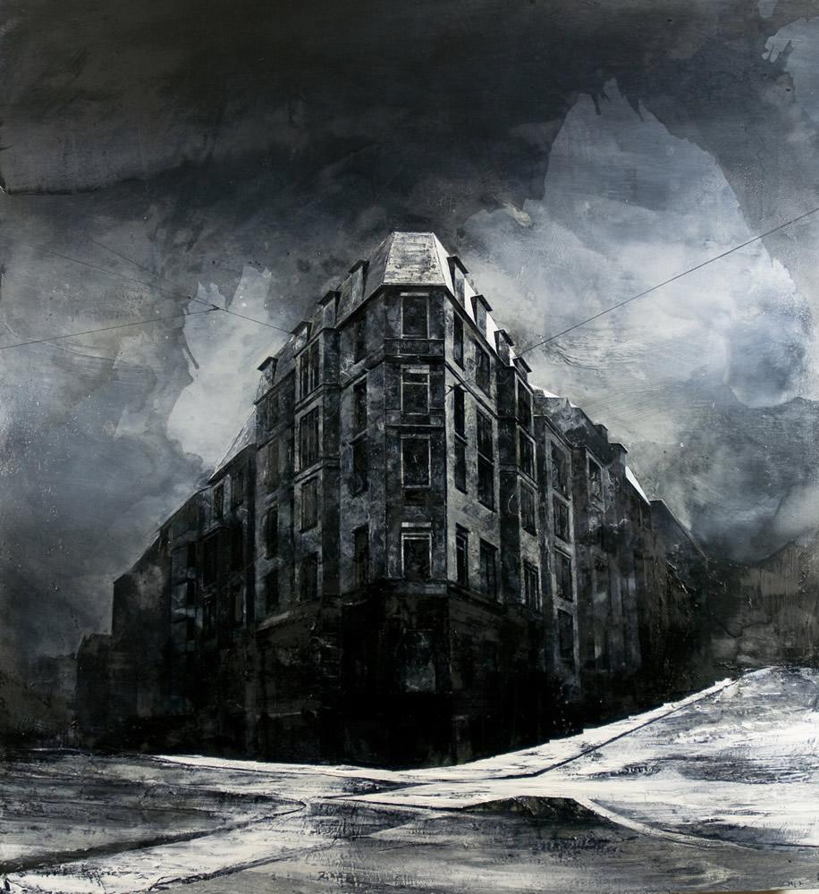 Mark Thompson - Herrenberg, Germany artist