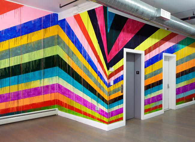 Markus Linnenbrink - Brooklyn, NY artist