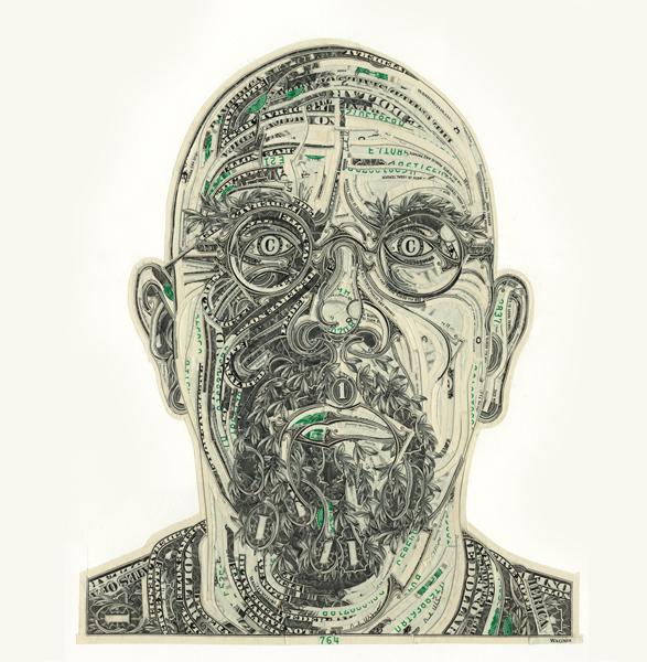 Mark Wagner - Brooklyn, NY artist
