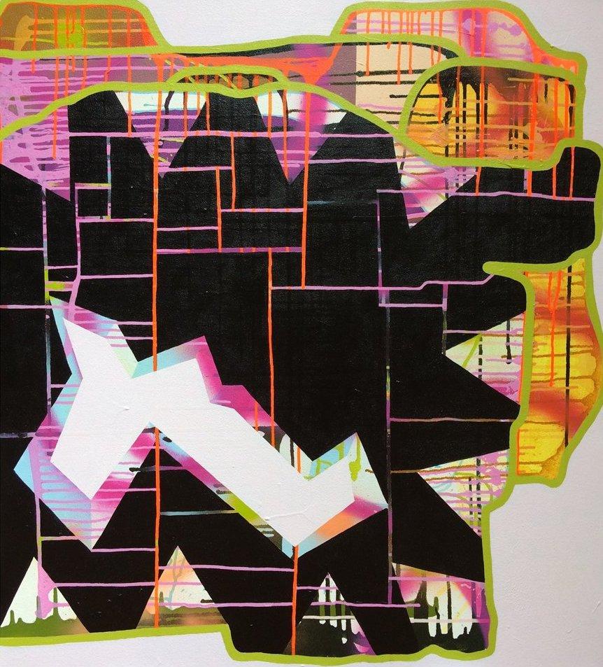 Martha Thorn - Raleigh, NC artist
